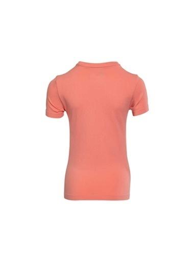 New Balance Pro Tee Kadın Tişört Pembe